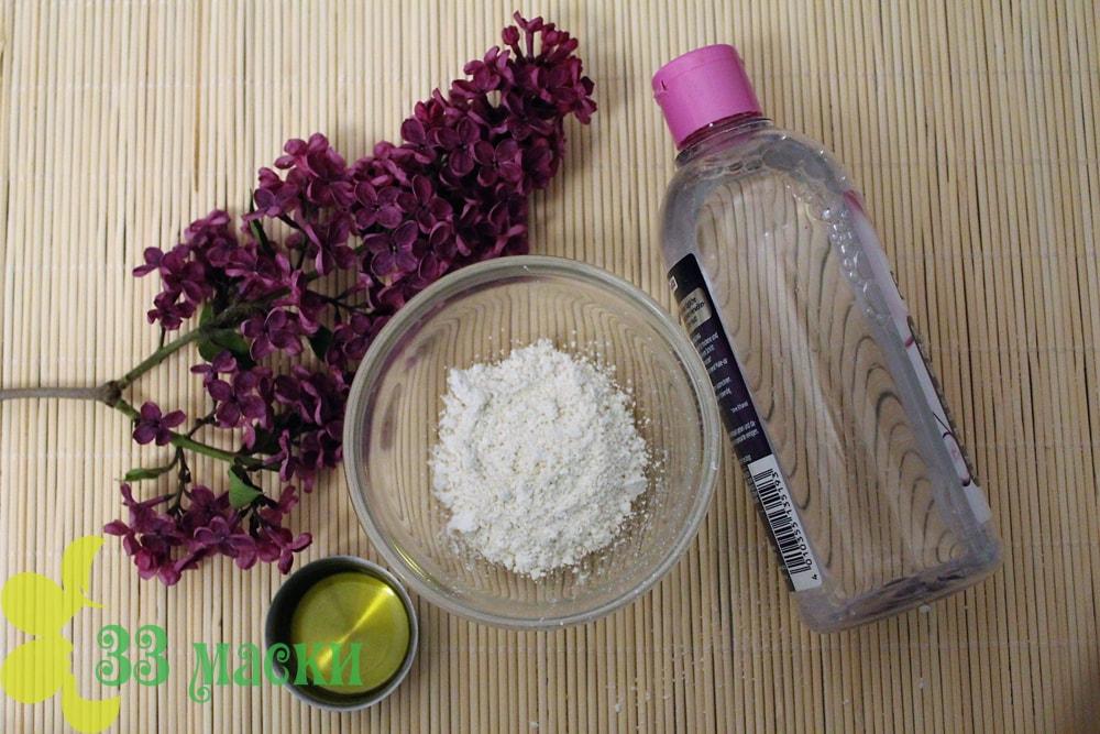 зеленая глина свойства и применение для лица