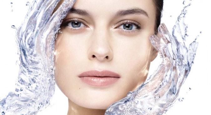 уход за кожей лица после ультразвуковой чистки