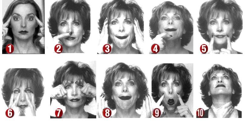 Методики Кэрол Маджио могут помочь кардинально изменить внешность